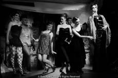 Cabaret du Passe: Transformations, Photo by Bob Ayers