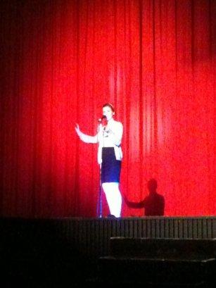 'Howl' Screening, Rio Theatre