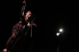 VanSlam Finals 2010, Rio Theatre (Nora Grace Photography)